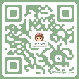 QR Code Design 28O40