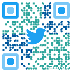 QR code with logo 28SY0