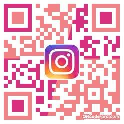 QR code with logo 28Sf0
