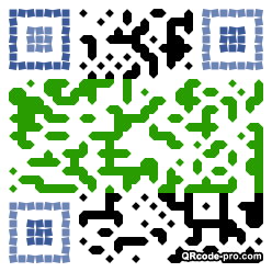 QR Code Design 28Up0