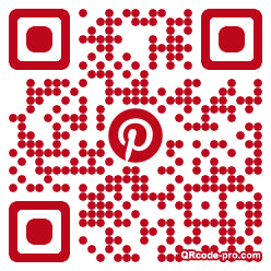 QR code with logo 28XE0