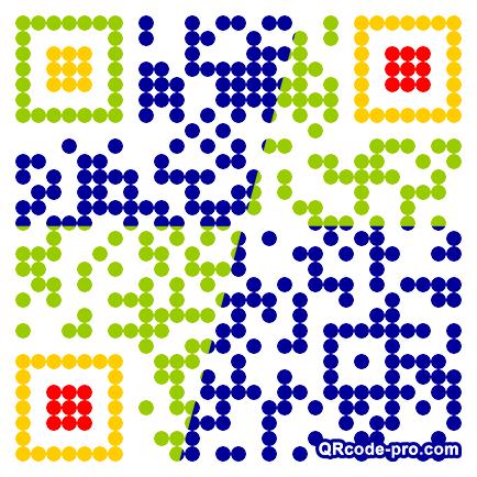 QR Code Design 28Xq0