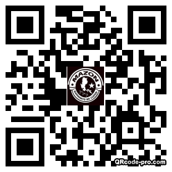 QR code with logo 28bC0