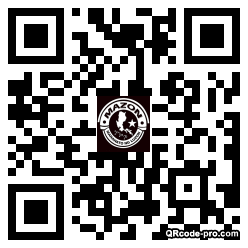 QR code with logo 28bs0