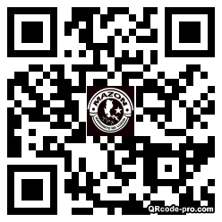 QR code with logo 28c20