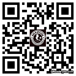 QR code with logo 28c40