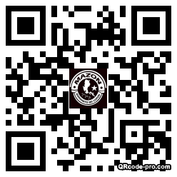 QR code with logo 28dX0