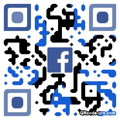 QR code with logo 28dd0