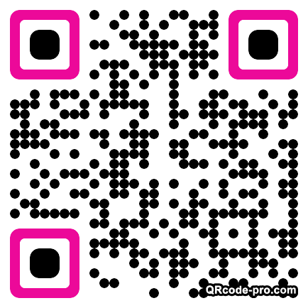 QR code with logo 28eY0