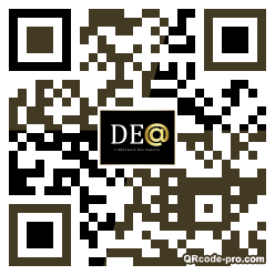 QR Code Design 28eg0