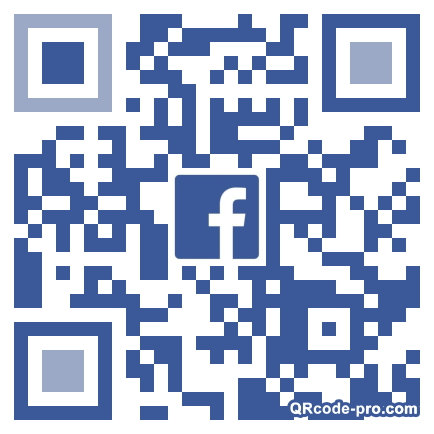 QR code with logo 28i80
