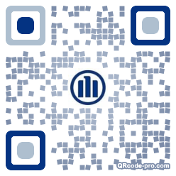 QR code with logo 28iH0