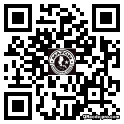 QR code with logo 28lk0