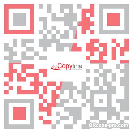 QR Code Design 28m30