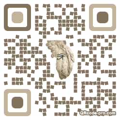 QR code with logo 28nT0