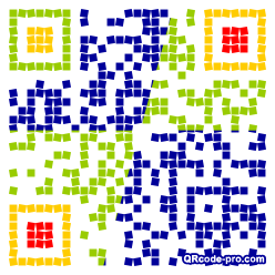 QR code with logo 28oH0
