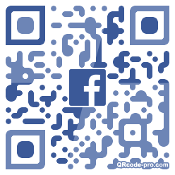 QR code with logo 28pT0