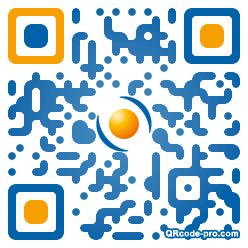 QR code with logo 28qi0