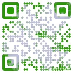 QR Code Design 28t50