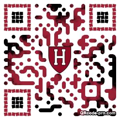 QR Code Design 28tH0