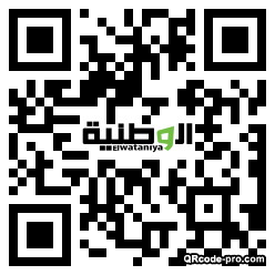 QR Code Design 28tq0