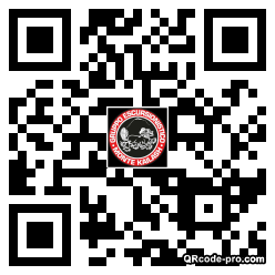 QR code with logo 292s0