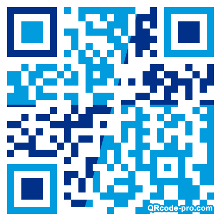 QR code with logo 293q0