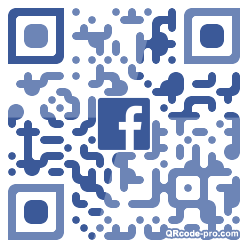 QR code with logo 294F0