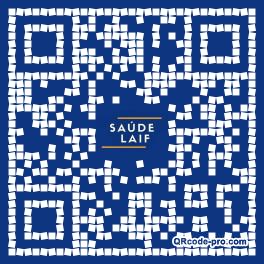 QR Code Design 294Y0