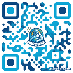 QR code with logo 296O0