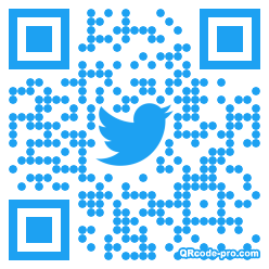 QR code with logo 29A50