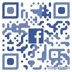 QR code with logo 29Dd0