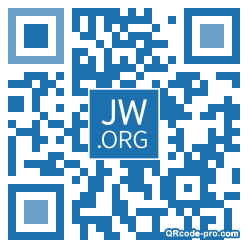 QR code with logo 29ED0