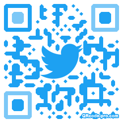 QR code with logo 29FK0