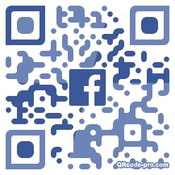 QR code with logo 29IU0