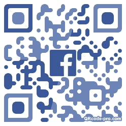 QR code with logo 29Jy0