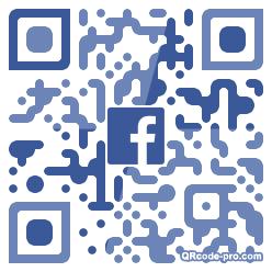 QR code with logo 29LA0