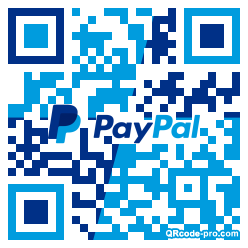QR code with logo 29QE0