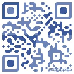 QR code with logo 29RM0
