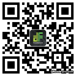 QR code with logo 29S50
