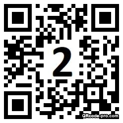 QR Code Design 29Ub0