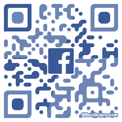 QR code with logo 29YP0