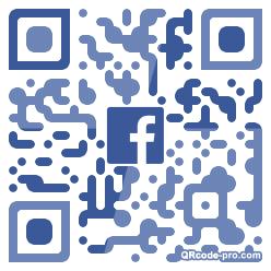 QR code with logo 29Ym0
