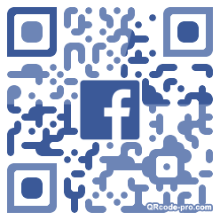 QR code with logo 29Z50