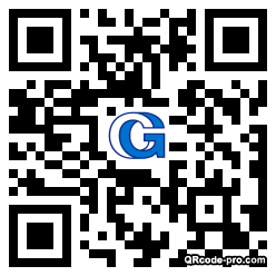 QR code with logo 29cM0