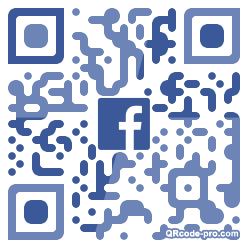 QR code with logo 29cd0