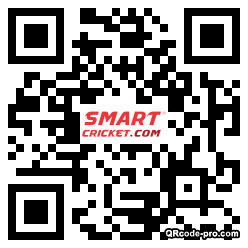 QR code with logo 29fE0
