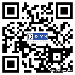 QR code with logo 29ge0