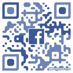 QR code with logo 29i60