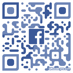 QR code with logo 29m10